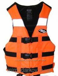 Жилет спасательный AQUA для спорта, рыбалки и охоты