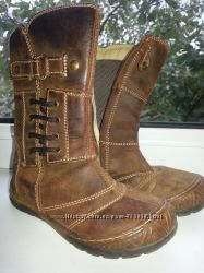 Демісезонні чобітки TSM для дівчинки.