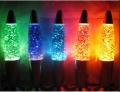 Glitter Lamp действительно волшебный эффект ночник с блестками