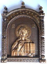 Икона Господь Вседержитель, Спаситель