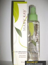 Деоколон-спрей для тела Лотос и Бамбук Mary Kay