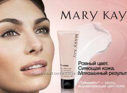 Маска TimeWise Mary Kay, улучшающая цвет лица от Мери Кей