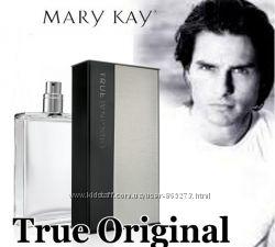 Туалетная вода-спрей True Original от Мери Кей