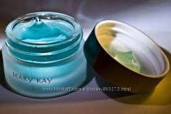 Охлаждающий, успокаивающий гель для кожи вокруг глаз Mary Kay