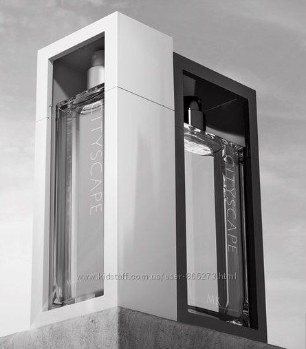 Туалетная вода-спрей Cityscape  от Mary Kay