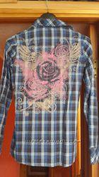 Рубашка женская р. 36