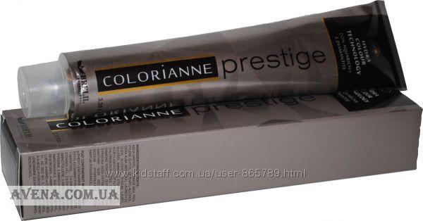 Brelil Крем-краска для волос Colorianne-Prestige  Италия