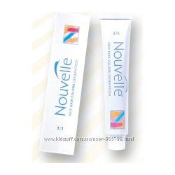 Крем-краска для волос Nouvelle Италия