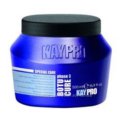 KayPro SpecialCare Boto-Cure Маска, Шампунь и Спрей для волос Реконструкция