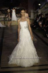 Продаю брендове весільне плаття Enzoani Hasina