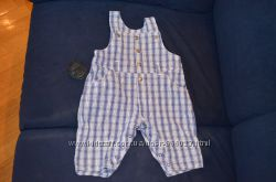 Песочник комбинезон для малыша 3-6 месяцев M&S Mothercare