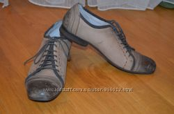 Туфли мужские Basconi Италия 42-43 размер кожа