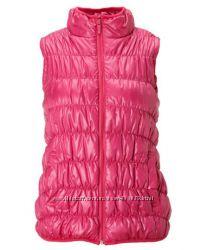 Курткі  жіночі фірми Mango і жілєткі із Германії оригінал