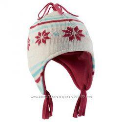 Нові зимові комплекти, шапики, шарфік, рукавички  Marks&Spencer  6-10