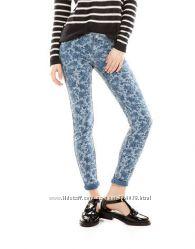 Розпродаж джинси Skinny фірми Bershka Іспанія оригінал