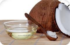 масло кокоса рафинированное, холодного отжима