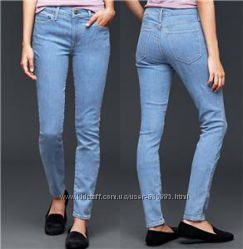 GAP AUTHENTIC 1969 true skinny  jeans