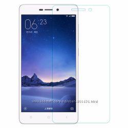 Защитное стекло Xiaomi Redmi 3, Redmi 3 Pro, Redmi 3S