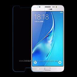 Защитное стекло Galaxy J7 2016  Samsung J710