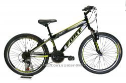Велосипед горный Fort Queen 24 V-Brake