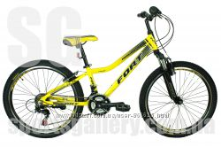 Велосипед горный Prorace Fort 24 V-Brake
