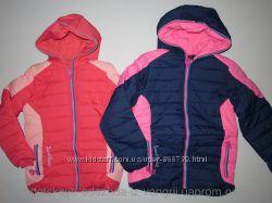 Курточка демисезонная для девочек 134-164. 60567