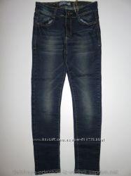 джинсы для мальчиков 134-164 см, 3440, 3442, 3444