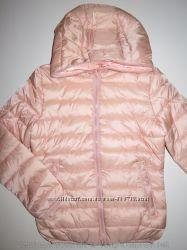 Куртка двухсторонняя для девочки 134-170 см, 3373, 3376 несколько цветов