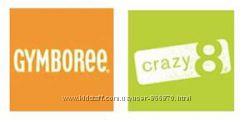 Под  заказ Gymboree, Crazy8  под -15 от цены сайта
