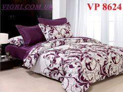 Комплекты постельного белья тм. VILUTA  ВИЛЮТА из ткани Ранфорс.