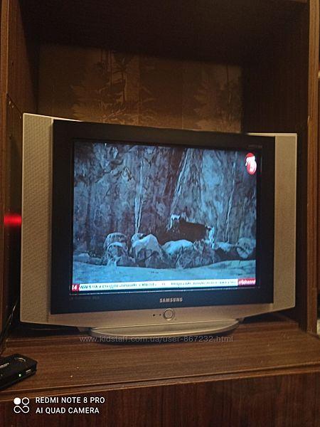 Телевизор Samsung большой 29 дюймов