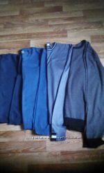 Мужские свитера больших и маленьких размеров Reserved, Brionj, Climber
