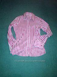 фирменные рубашки, можно в школу