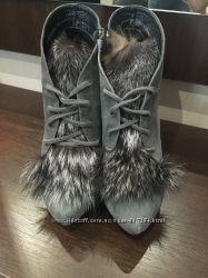 Шикарні черевички класу Люкс