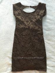 Гіпюрове платтячко