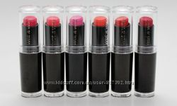 Матовые помады Wet n Wild MegaLast Lip Color