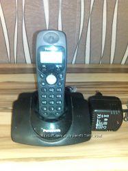 Телефон Panasonic KX-TCD157UA