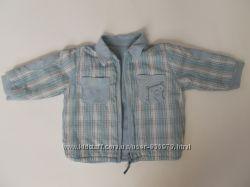 Деми-сезонная курточка  0 - 3 месяцев