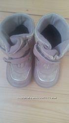 Зимние ботинки Примиги Primigi для девочки 23 размер