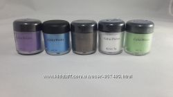 Глиттеры Color Focus Powder