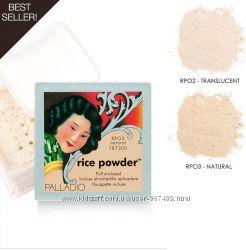 Пудра  Palladio Rice Powder