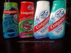 Зубная паста США для детей