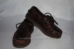 туфли Timberland на мальчика 32 размер