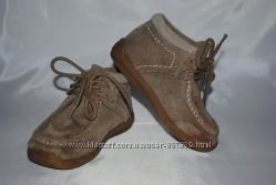 ботиночки демисезон, унисекс 22 разм