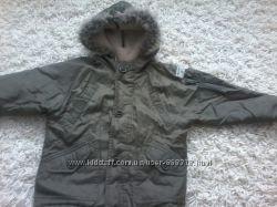 водоотталкивающая классная куртка чироки