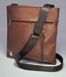Мужская сумка на плечо для планшета, барсетка