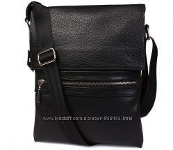 Мужская сумка - барсетка натуральная КОЖА