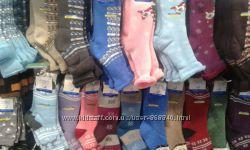 ЛОНКАМЕ -- теплые носочки с оленями и снежинками