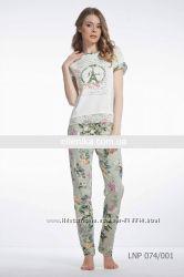 Супер-качественные пижамы для женщин от ТМ Ellen без начоса