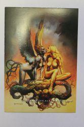 Набор открыток Бориса Валеджо
